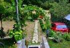 Нощувка за 5 човека + лятно барбекю с навес, голяма градина и детски кът в къща Ломар край Калофер, снимка 16