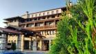 Великден в Банско. 3 или 4 нощувки на човек със закуски и вечери + празничен обяд + басейн и уелнес център в Хотел Тринити Резидънс****, снимка 3