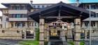 Великден в Банско. 3 или 4 нощувки на човек със закуски и вечери + празничен обяд + басейн и уелнес център в Хотел Тринити Резидънс****, снимка 4