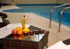 Нощувка или нощувка със закуска за двама или трима + вътрешен басейн и сауна от хотел Айсберг****, Боровец, снимка 10