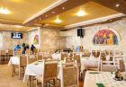 Нощувка на човек със закуска и вечеря + 2 басейна, солен басейн и уелнес пакет само за 63 лв. в Балнеохотел Аура, Велинград, снимка 16
