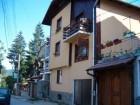 Нощувка за 2, 3 или 5 човека + механа-ресторант с лятна градина в Чалина къща в Банско, снимка 2