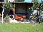 Нощувка за 2, 3 или 5 човека + механа-ресторант с лятна градина в Чалина къща в Банско, снимка 5