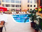 Лято 2020г. в Китен. Нощувка с изхранване по избор + басейн на цени от 19.40 лв. в хотел Съни Парадайз***, снимка 13
