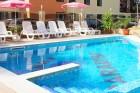 Лято 2020г. в Китен. Нощувка с изхранване по избор + басейн на цени от 19.40 лв. в хотел Съни Парадайз***, снимка 3