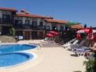 Лято в Созопол! Нощувка за 4+3 човека + басейн, ресторант и още в къща Белла, снимка 21