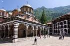 Еднодневна автобусна екскурзия до Рилския манастир през април на ТОП цена от ТА Поход, снимка 2