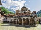 Еднодневна автобусна екскурзия до Рилския манастир през април на ТОП цена от ТА Поход, снимка 4