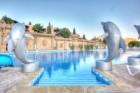 Море 2020 на първа линия в Елените! Нощувка на човек на база All Inclusive + басейн и аквапарк в Андалусия Бийч. Дете до 12г. безплатно!, снимка 5