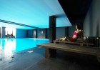Нощувка на човек със закуска и вечеря + басейн и релакс пакет в хотел Ривърсайд**** , Банско. Бонуси над 4 нощувки, снимка 4