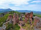 Еднодневна автобусна екскурзия до Белоградчишките скали, крепостта Калето и пещерата Магурата през април на ТОП цена от ТА Поход, снимка 5