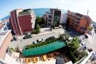 Лято 2020 на 30м. от плажа на ТОП ЦЕНИ! Нощувка  за двама, трима или четирима в хотел Карел, между Равда и Несебър, снимка 9