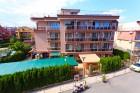 Лято 2020 на 30м. от плажа на ТОП ЦЕНИ! Нощувка  за двама, трима или четирима в хотел Карел, между Равда и Несебър, снимка 6