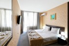 Нощувка на база All inclusive light на човек + МИНЕРАЛЕН басейн в хотел Селект 4*, Велинград, снимка 6