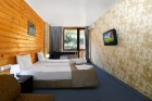 Нощувка на база All inclusive light на човек + МИНЕРАЛЕН басейн в хотел Селект 4*, Велинград, снимка 28