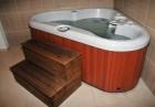 Нощувка на човек със закуска  + басейн в хотел Вила Парк, Боровец, снимка 16
