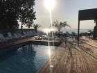 Лято на ПЪРВА линия в Китен! 4 или 5 нощувки на човек със закуски, обеди и вечери + басейн в хотел Съндей, снимка 7