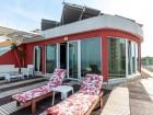 Лято на ПЪРВА линия в Китен! 4 или 5 нощувки на човек със закуски, обеди и вечери + басейн в хотел Съндей, снимка 5