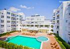 Лято 2020 в Поморие! Нощувка на човек на база All Inclusive + басейн в хотел Инкогнито,  на 150м.от морето, снимка 15