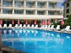 Лято 2020 в Слънчев бряг! Нощувка на човек на база All Inclusive + басейн в хотел Дева, снимка 4