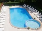Лято 2020 в Слънчев бряг! Нощувка на човек на база All Inclusive + басейн в хотел Дева, снимка 7