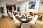 Пролет до Банско! 1, 2 или 3 нощувки на човек със закуски и вечери по избор + басейн и СПА зона от Балканско Бижу апартхотел****, снимка 6