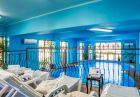 Нощувка на човек със закуска и вечеря + топъл басейн в хотел Шато Монтан, Троян., снимка 20