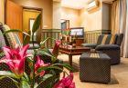 Нощувка на човек със закуска и вечеря + топъл басейн в хотел Шато Монтан, Троян., снимка 8