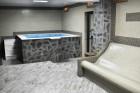 Нощувка на човек със закуска + минерален басейн в комплекс Черния Кос, Огняново, снимка 15