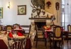 Нощувкa на човек със закуска и вечеря + басейн и релакс пакет в хотел Алфаризорт Чифлика, снимка 24