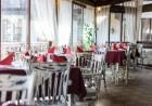 Нощувкa на човек със закуска и вечеря + басейн и релакс пакет в хотел Алфаризорт Чифлика, снимка 28