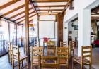 Нощувкa на човек със закуска и вечеря + басейн и релакс пакет в хотел Алфаризорт Чифлика, снимка 13