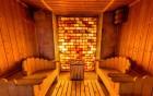 Великден край Банско! 3 или 4 нощувки на човек със закуски и вечери, едната празнична + басейн с МИНЕРАЛНА вода и релакс пакет в хотел 3 Планини, снимка 4