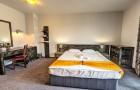 Великден край Банско! 3 или 4 нощувки на човек със закуски и вечери, едната празнична + басейн с МИНЕРАЛНА вода и релакс пакет в хотел 3 Планини, снимка 8
