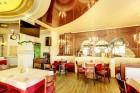 Нощувка на човек със закуска обяд и вечеря + 3 процедури на ден в Хотел Царска баня, гр. Баня край Карлово, снимка 30
