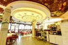 Нощувка на човек със закуска обяд и вечеря + 3 процедури на ден в Хотел Царска баня, гр. Баня край Карлово, снимка 28