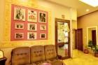 Нощувка на човек със закуска обяд и вечеря + 3 процедури на ден в Хотел Царска баня, гр. Баня край Карлово, снимка 27