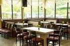 Нощувка на човек със закуска обяд и вечеря + 3 процедури на ден в Хотел Царска баня, гр. Баня край Карлово, снимка 3