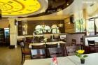 Нощувка на човек със закуска обяд и вечеря + 3 процедури на ден в Хотел Царска баня, гр. Баня край Карлово, снимка 5