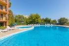 Нощувка на човек на база All Inclusive + басейн и собствен плаж от хотел Бона Вита, Златни пясъци., снимка 19