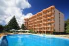 Нощувка на човек на база All Inclusive + басейн и собствен плаж от хотел Бона Вита, Златни пясъци., снимка 20