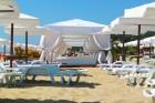 Нощувка на човек на база All Inclusive + басейн и собствен плаж от хотел Бона Вита, Златни пясъци., снимка 14