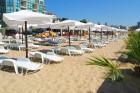 Нощувка на човек на база All Inclusive + басейн и собствен плаж от хотел Бона Вита, Златни пясъци., снимка 7