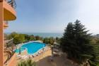 Нощувка на човек на база All Inclusive + басейн и собствен плаж от хотел Бона Вита, Златни пясъци., снимка 11