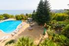Нощувка на човек на база All Inclusive + басейн и собствен плаж от хотел Бона Вита, Златни пясъци., снимка 28
