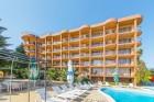 Нощувка на човек на база All Inclusive + басейн и собствен плаж от хотел Бона Вита, Златни пясъци., снимка 5
