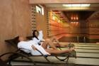 Нощувка на човек на база All Inclusive + басейн и собствен плаж от хотел Бона Вита, Златни пясъци., снимка 9