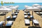 Нощувка на човек на база All Inclusive + басейн, чадър и шезлонг на плажа от хотел Аргищ Палас***, Златни пясъци. Дете до 12г - Безплатно!, снимка 4