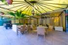 Нощувка на човек на база All Inclusive + басейн, чадър и шезлонг на плажа от хотел Аргищ Палас***, Златни пясъци. Дете до 12г - Безплатно!, снимка 10