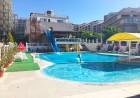 Ранни записвания за море! 2+ нощувки на база All Inclusive на човек + басейн на 50м. от плажа от хотел Корона, Свети Влас, снимка 4